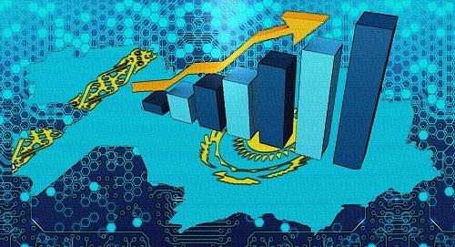 Казахстан обошел Германию в рейтинге богатства государства