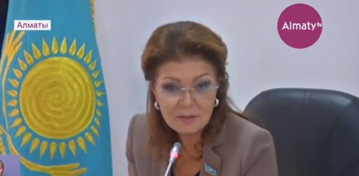 Дарига Назарбаева предложила привлекать к строительству школ инвесторов