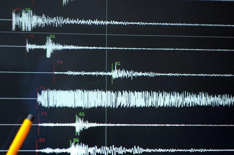 Землетрясение ощутили в Алматинской области