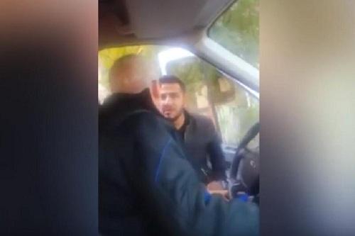 Избивший в Алматы водителя скорой гражданин Турции избежал наказания