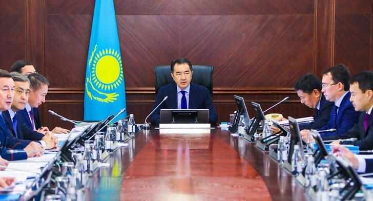 Бакытжан Сагинтаев напомнил министрам об ответственности за неосвоенные деньги бюджета