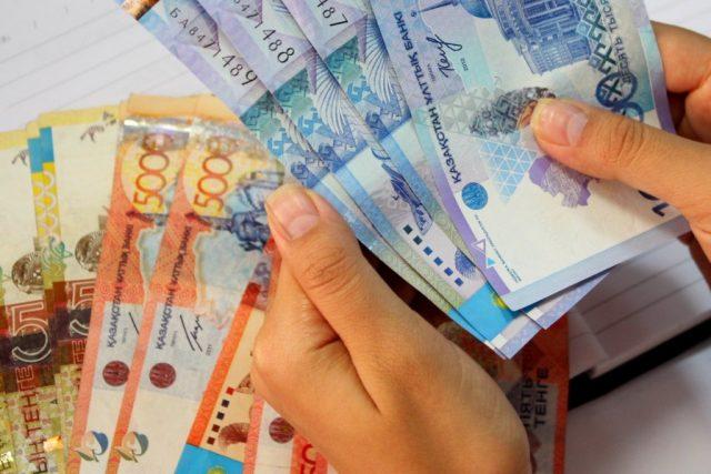 Почти у 9 млн казахстанцев повысится зарплата с 1 января