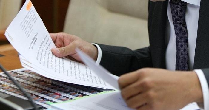 Мажилис одобрил изменения в республиканском бюджете на 2018-2020 годы