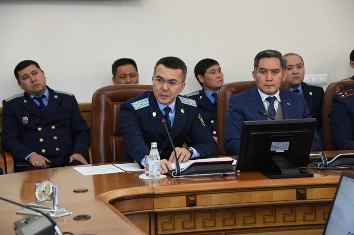 Арендованные земельные участки в Алматы возвращают в госфонд