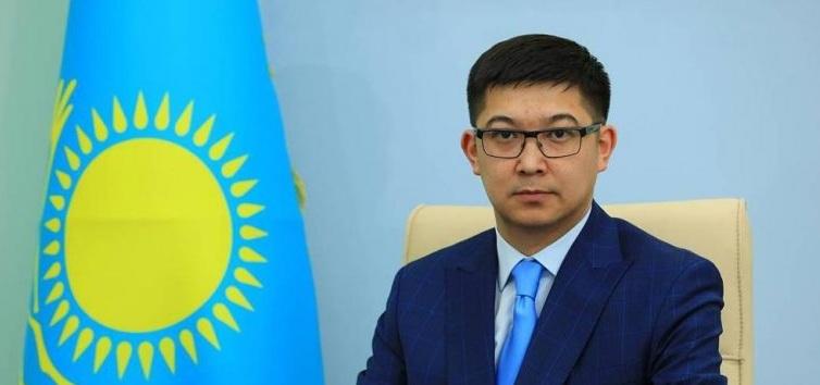 Назначен новый руководитель управления здравоохранения Алматы