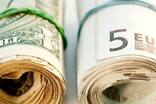 Курс валют на 19 октября