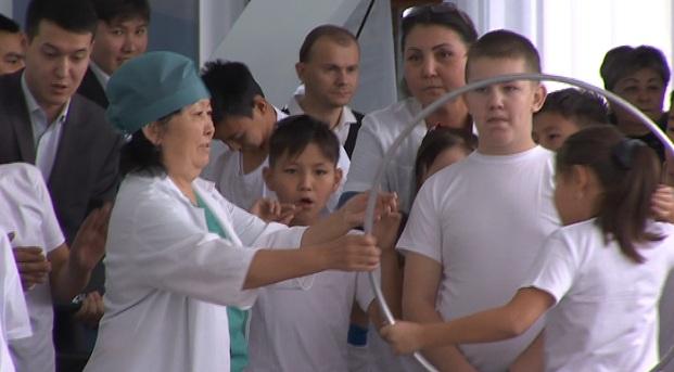 Более 4 млрд тенге потрачено на помощь людям с ограниченными возможностями в Алматы