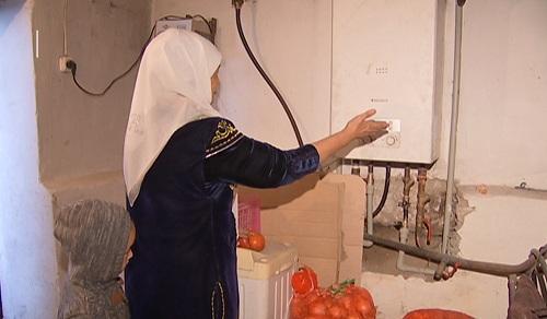 Выросло число желающих подключить газовое отопление в Алматы