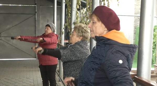 Бабушку года выберут в Алматы