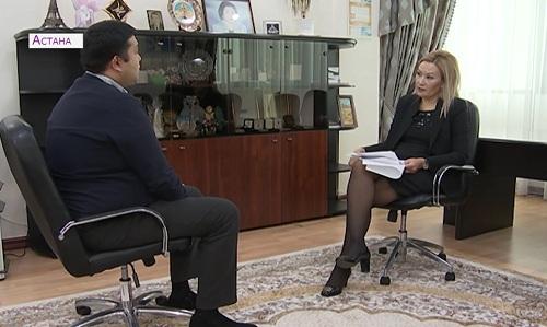 Аварийные школы и трехсменка: эксклюзивное интервью с вице-министром образования и науки РК Бибигуль Асыловой