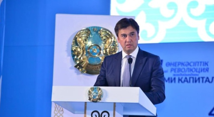 Акимат Шымкента озвучил зарплату Габидуллы Абдрахимова