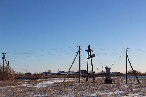 Десятки сел ликвидируют на севере Казахстана