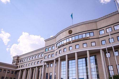 Проживающих нелегально в Южной Корее казахстанцев станут штрафовать