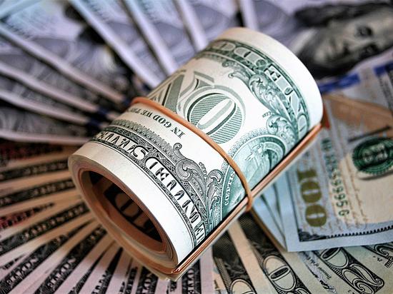 Курс валют на 23 октября