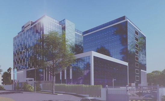 Организация Объединенных Наций получила свой дом в Алматы