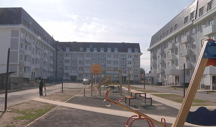 Около 6 тыс. казахстанцев получили жилье по программе «Нурлы жер»
