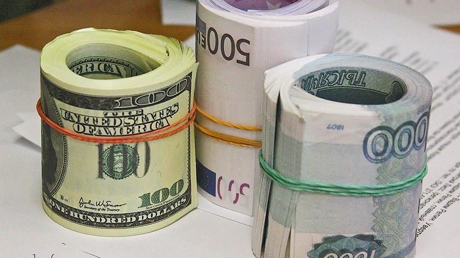 Курс валют на 25 октября