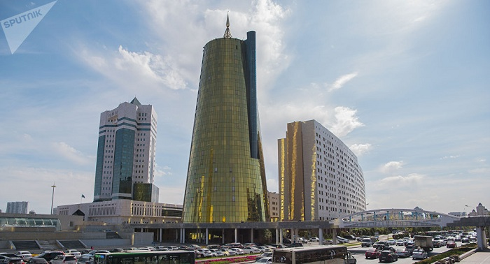Историческое событие в мировом здравоохранении повторилось через 40 лет в Казахстане