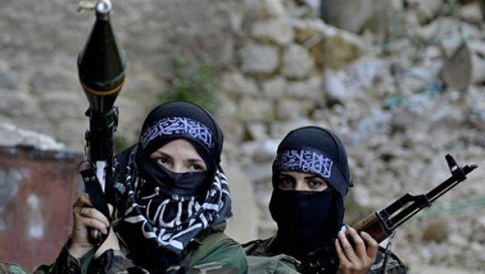 Казахстанок из Актобе казнили в Сирии за убийство своих соотечественниц и ребенка