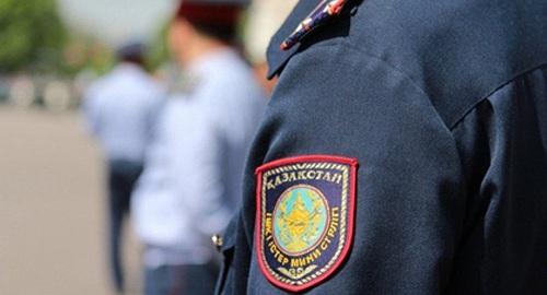 Укусивший полицейского житель Усть-Каменогорска получил год тюрьмы