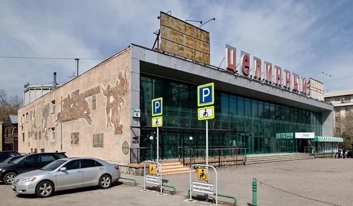 Кинотеатр «Целинный» в Алматы станет центром современной культуры