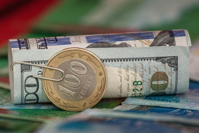 Курс валют на 29 октября