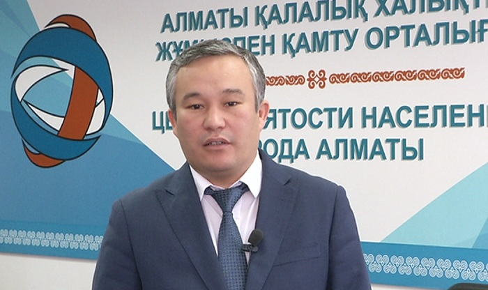 Как найти работу в Алматы?