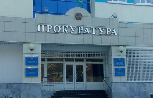 Сотрудники акимата Петропавловска незаконно завладели 17 квартирами