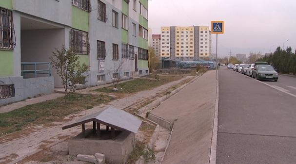 Проблему подтопления домов решили в Алатауском районе Алматы