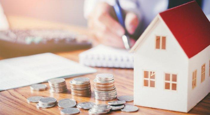 Продажи жилья достигли абсолютного максимума в Казахстане