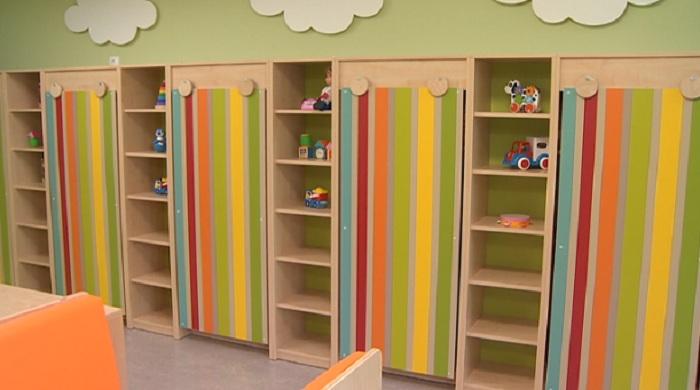 Уникальный реабилитационный центр для детей открылся в Алматы