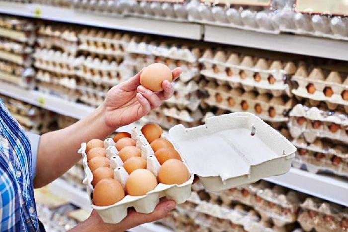 Мука, овощи и яйца подешевели в Костанае