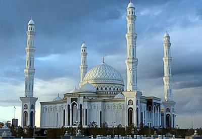 Полиция Астаны задержала жителя Туркестанской области, подозреваемого в краже обуви из мечети