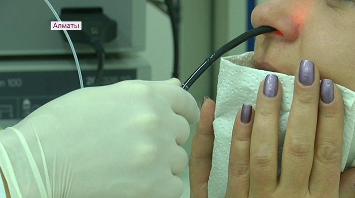 Жители 5 городов Казахстана прошли бесплатную диагностику рака головы и шеи