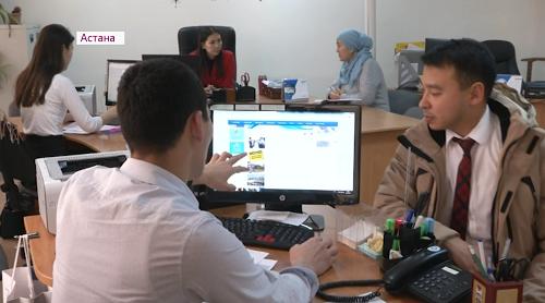 Уровень бедности снижается в Казахстане