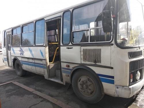 Вывести из тени нелегальных перевозчиков междугородних рейсов намерены в Алматы