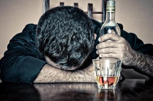 Алкоголиков стало меньше в Актюбинской области