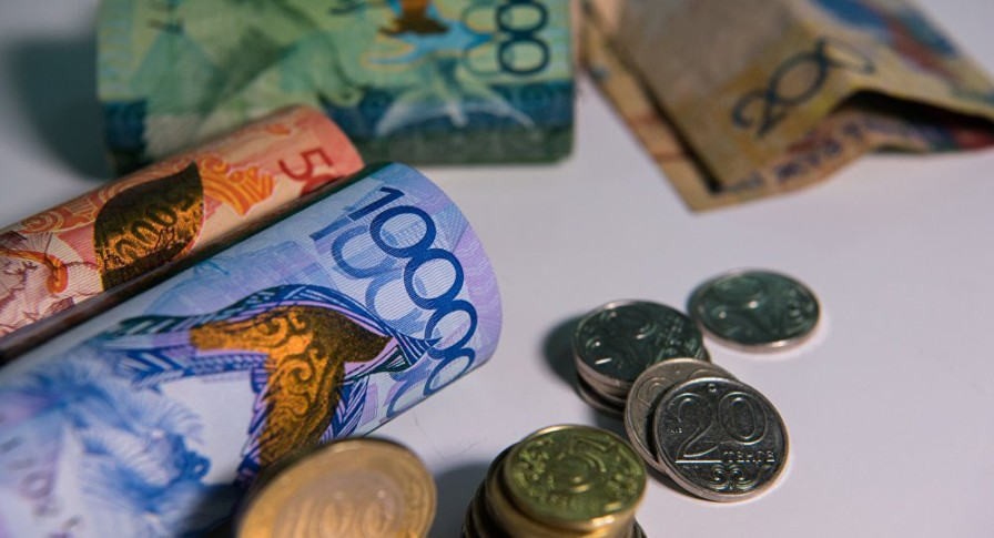 Курс валют на 7 ноября