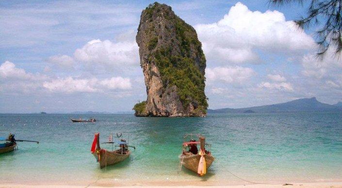 Казахстанцам 2 месяца будут бесплатно выдавать визу в Таиланд