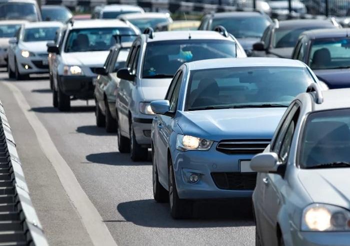 Новые техпаспорта на авто вводятся в Казахстане с 1 декабря