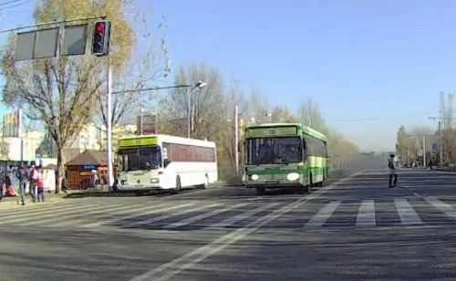 Автобусный маршрут 106 продлят в Алматы