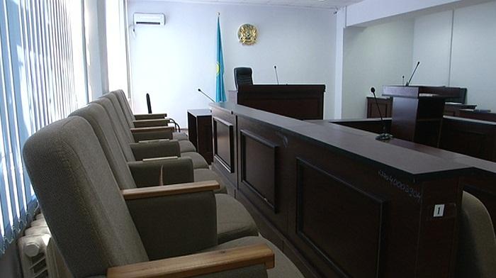Алматинцы могут вносить предложения по улучшению судебной системы