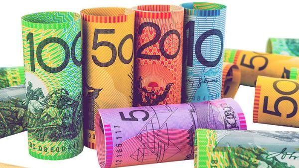 Курс валют на 8 ноября