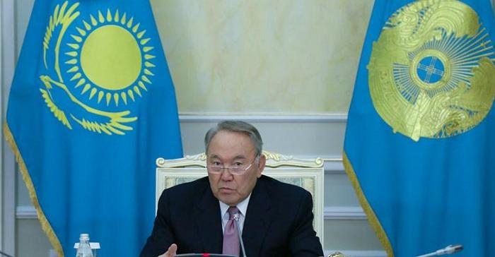 Нурсултан Назарбаев потребовал наказать монополистов за незаконное повышение тарифов
