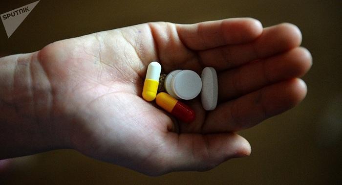 На какие лекарства чаще жалуются казахстанцы?