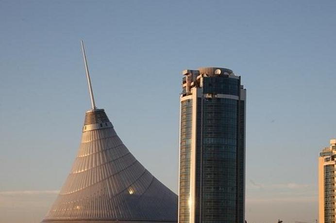 Астана входит в топ-3 городов СНГ для шопинга у туристов