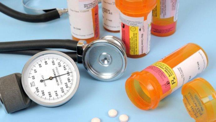Опасные препараты для гипертоников уберут из казахстанских аптек