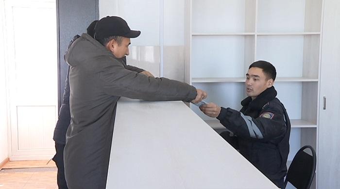 Забрать автомобиль со штрафстоянки в Алматы стало проще