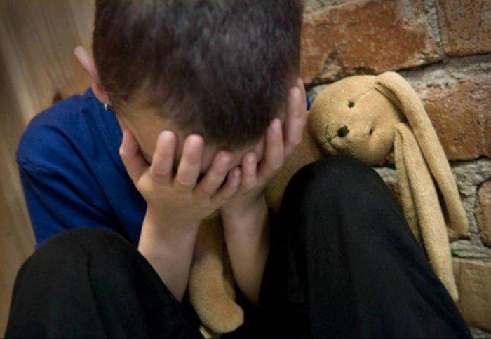 Напавший на малолетнего ребенка мужчина задержан в Туркестанской области