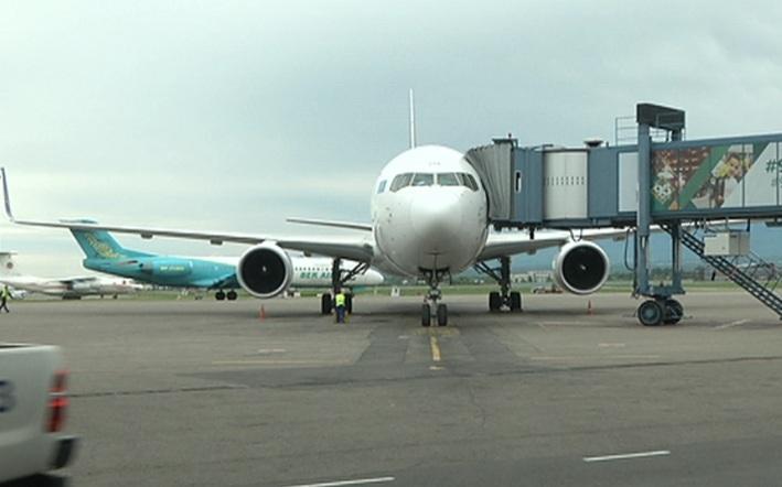 Первый в СНГ: международный аэропорт Алматы получил сертификат повышенной категории от ИКАО
